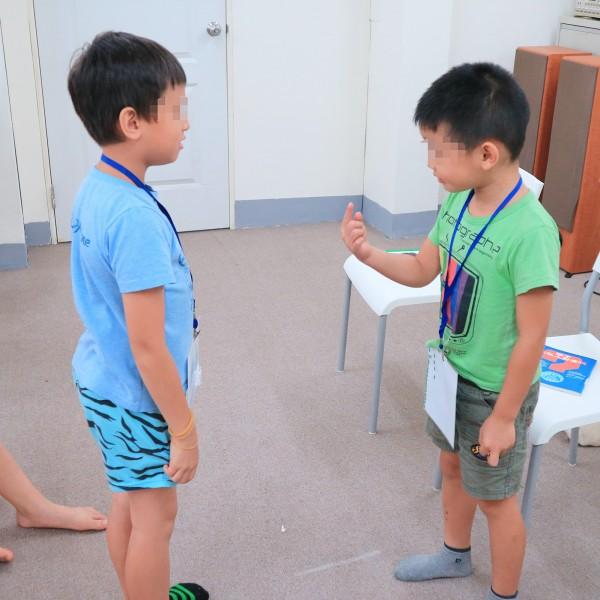 做自己情緒的主人:暑期兒童自我探索挑戰營報導
