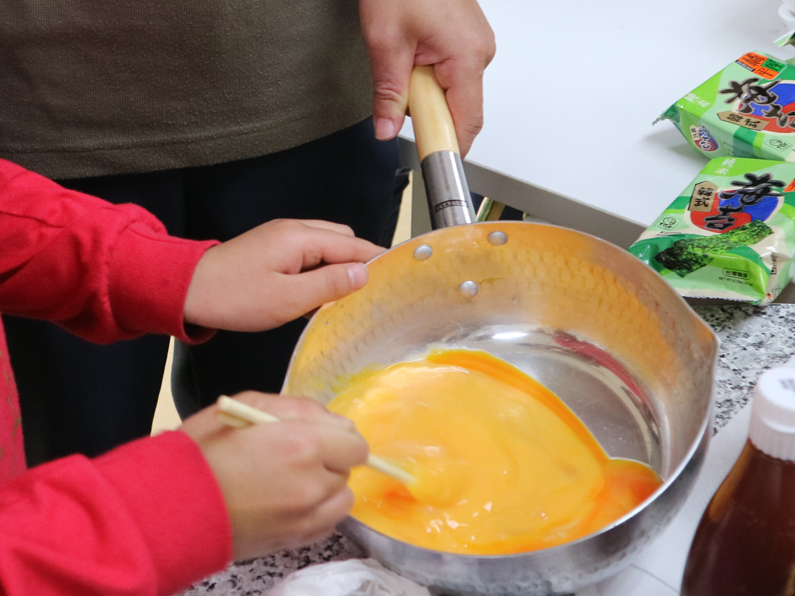 孩子是最棒的小廚師-親子總舖師系列方案