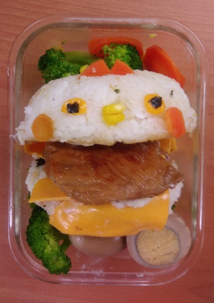 大雞大利,今晚吃雞 -親子總舖師系列方案