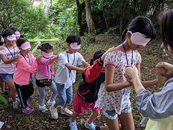 喵喵星球再相見,情緒大富翁之我是冒險王:暑期兒童自我探索挑戰營報導