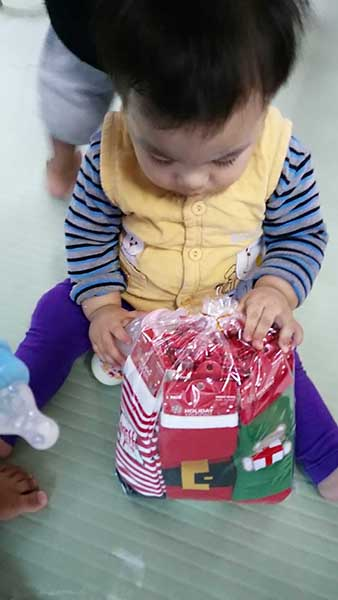 扶輪有愛,聖誕送暖 - 愛要在藝起方案
