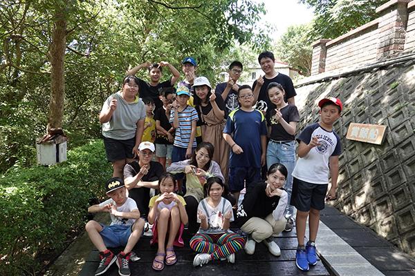 喵喵星球來相見,小小探險家的情緒森林大冒險: 暑期兒童自我探索挑戰營報導