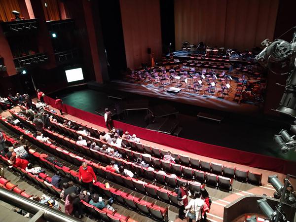 2020台灣客家音樂節【樂興之時】新聲-客家管弦新味緒音樂會肯愛家聚活動