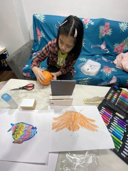 台灣大哥大基金會x肯愛協會「一人一平板 停課不停學」平板募集報導
