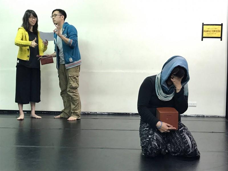 近期工作報導:成為演教員的漫漫長路