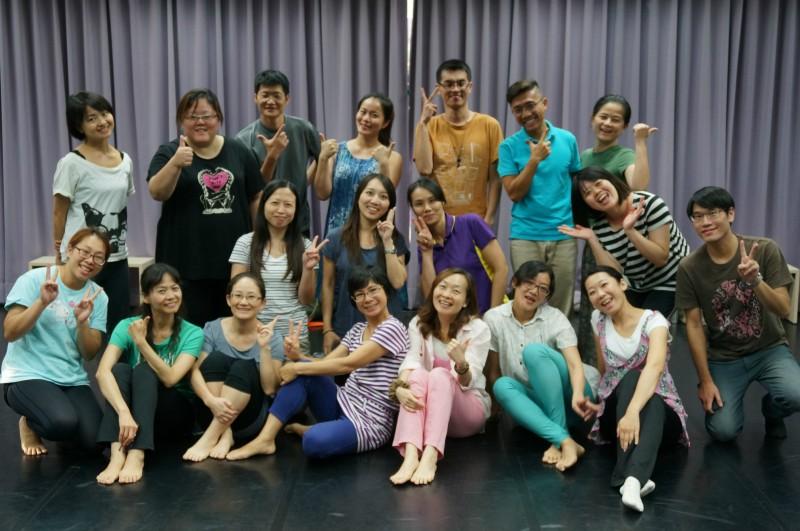 近期工作報導:當戲劇遇上社區與社群