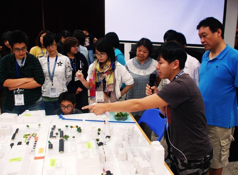 【社造觀點】臺北市社區營造中心