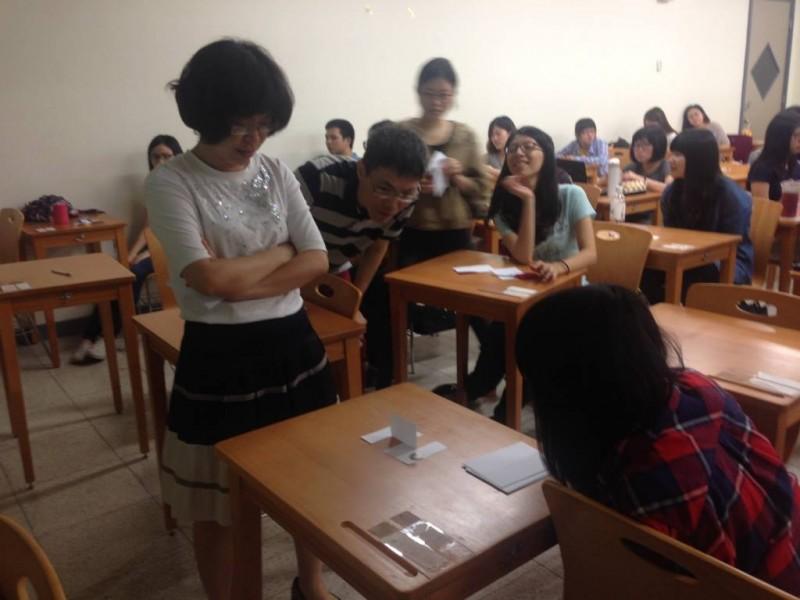 【活動報導】台大社工系∣體驗教育與青少年工作實務