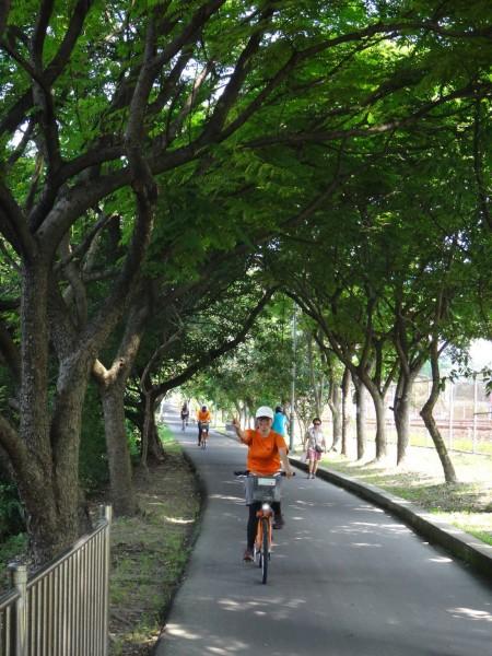 【活動報導】單車逍遙遊