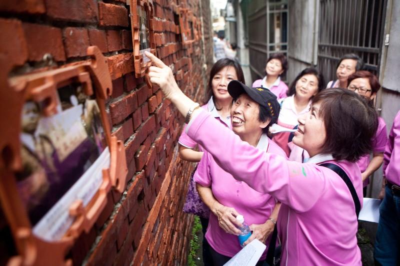 【在地觀察】淺談藝術進入台北都會型社區