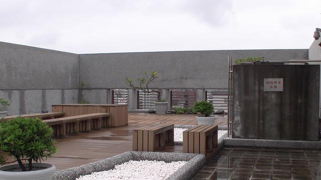 【在地觀察】大龍住宅綠屋頂 實踐與想像的交織