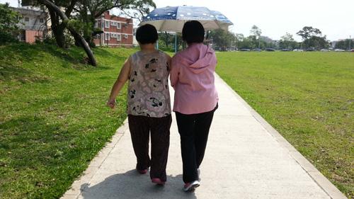中高齡智能障礙者家庭支持服務,志工培訓課程熱烈報名中!