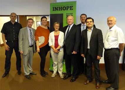 INHOPE國際檢舉熱線聯盟 華沙會議