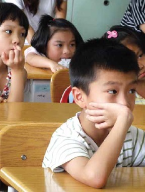 孩子在學校遇到問題,該不該幫?