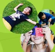 2016暑假森林育兒童營隊