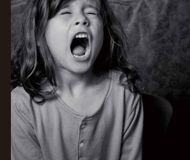 小孩吶喊,因為大人聽不見!