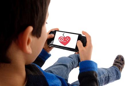 跟孩子談線上遊戲課金