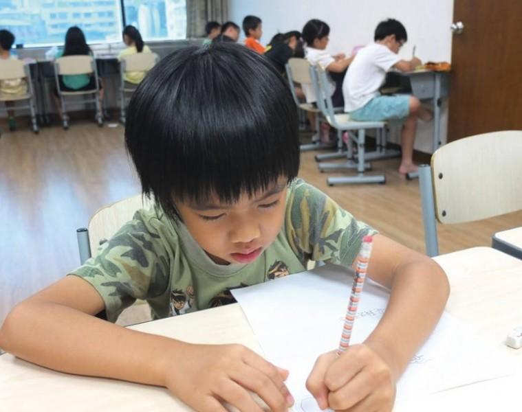 小孩不寫作業,怎麼辦?