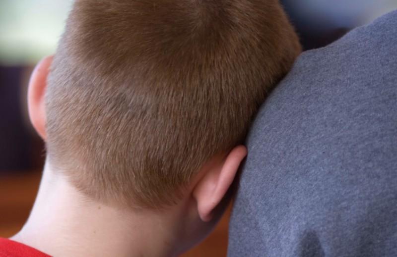 學習當不完美父母-親子關係的破裂與修補