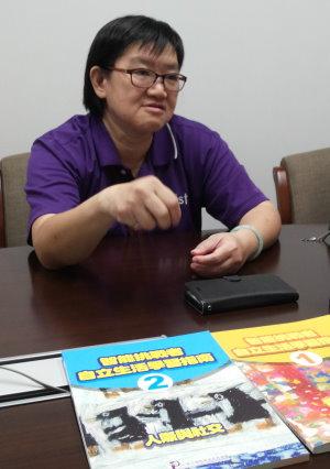 身心障礙者的閱讀節專刊-【人物專訪】從障礙者的角度出發,易讀促進融入社會