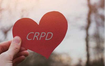 身心障礙者的閱讀節專刊-【知識補給站】CRPD完全解碼
