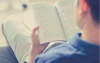 身心障礙者的閱讀節專刊-【國際訊息】閱讀。世界
