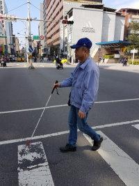 台灣版白手杖法之修訂完成—5/22總統正式公告《道路交通管理處罰條例》修正條文