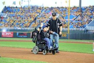 身心障礙者的兒童節專刊報導三~路是平的?為孩子打造無障礙的空間