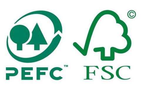 永續森林管理民間方案:森林認證系統
