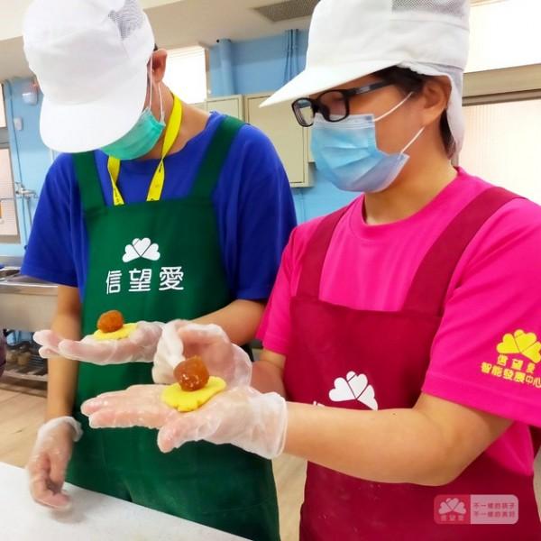 手作烘焙-鳳梨酥禮盒-