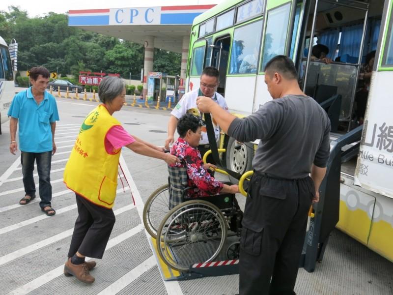 【身障服務】身心障礙者觀摩教育