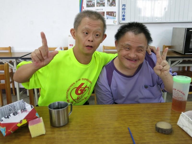 【身障服務】身心障礙者健康促進班結業式