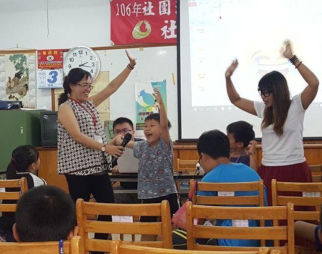 【新住民服務】新住民二代培力課程