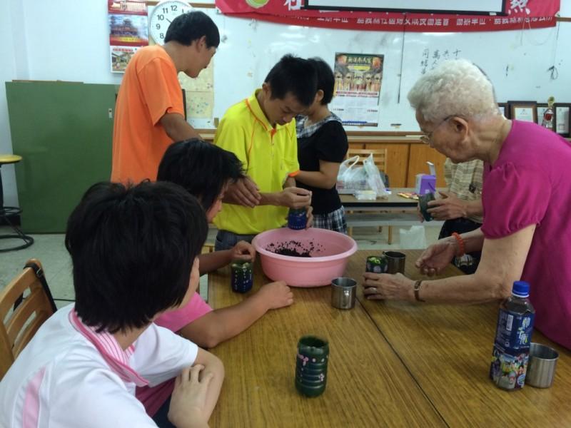 【身障服務】身心障礙者健康促進班