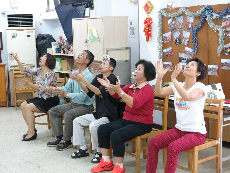 【社區服務】志工教育訓練課程
