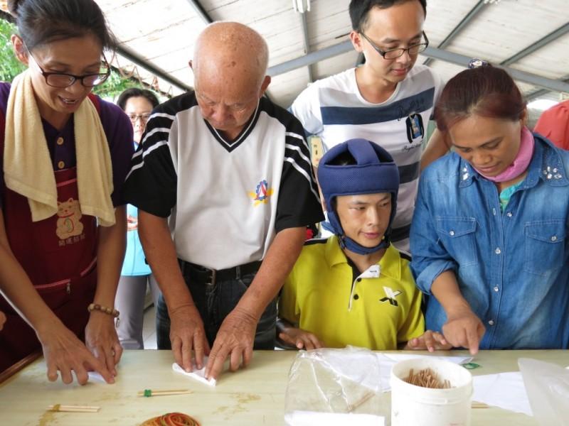 【身障服務】家庭教育活動-親職教育
