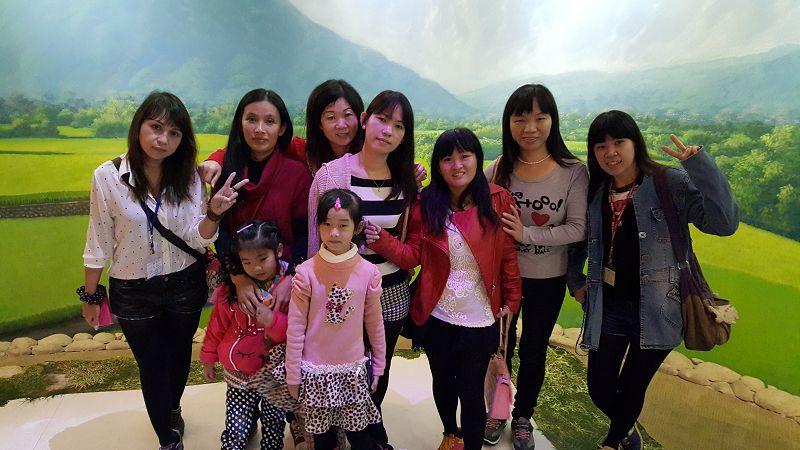 【新住民服務】新住民家庭旅遊活動