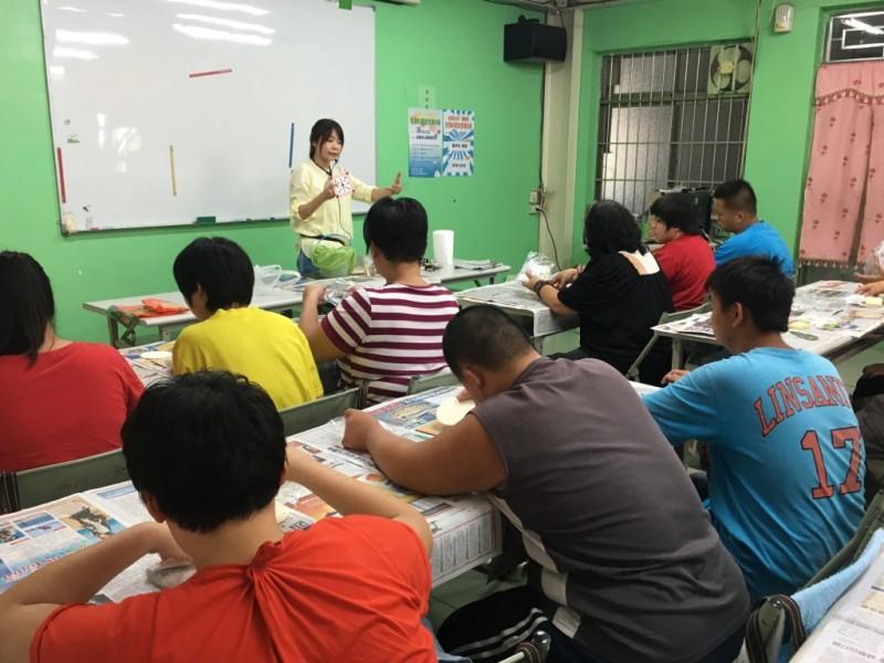 【身障服務】家庭教育活動