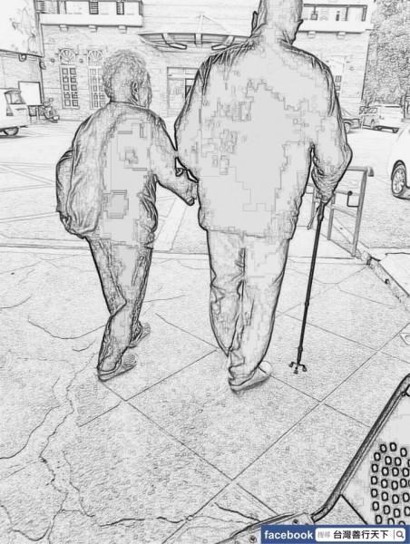送暖到人家 - 台灣善行天下108年度社會服務個案回顧