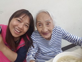 利百加居家服務中心- 讓長輩重拾原本就能過的日常生活