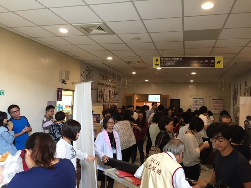 讓「離異父母共親職」在台灣推動起來