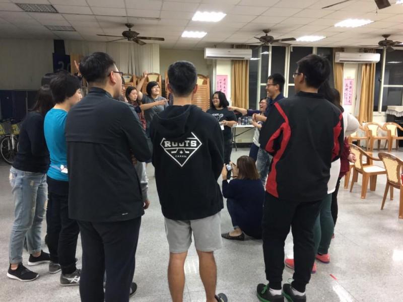 2016/12月份  活動訊息