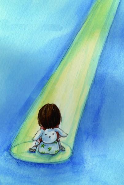高衝突父母離異對孩子的影響