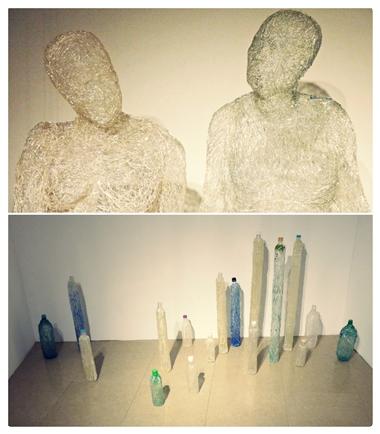 【逛展覽】石化世代  2013材植物語—塑膠