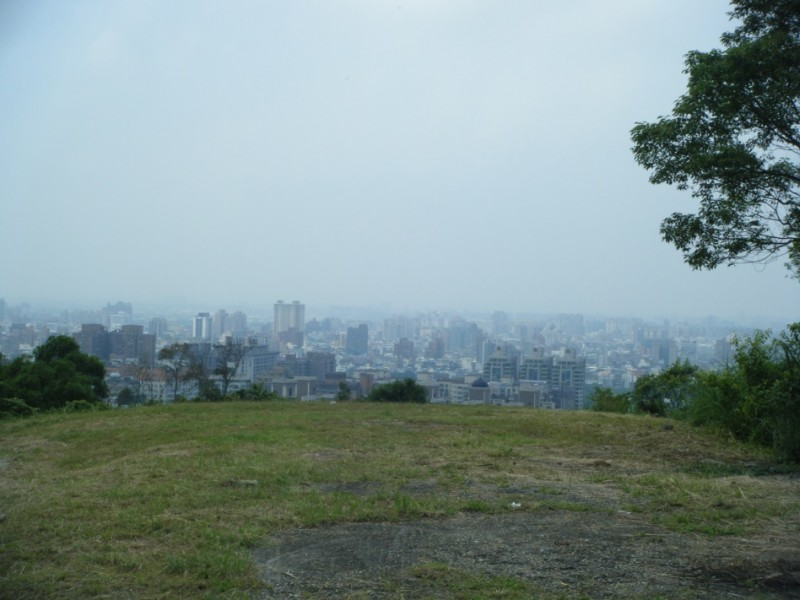愛鄉旅行《福頭山綠地圖親旅行》