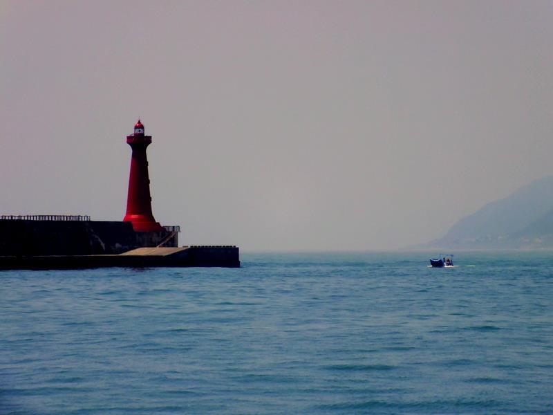 【影像創作者】老屁孩的海洋拍攝計畫 @圖、文/鄒猶新