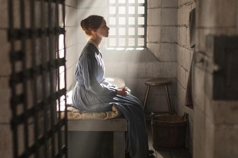 【看齣劇】雙面葛蕾斯 Alias Grace|無辜卻致命的誘惑