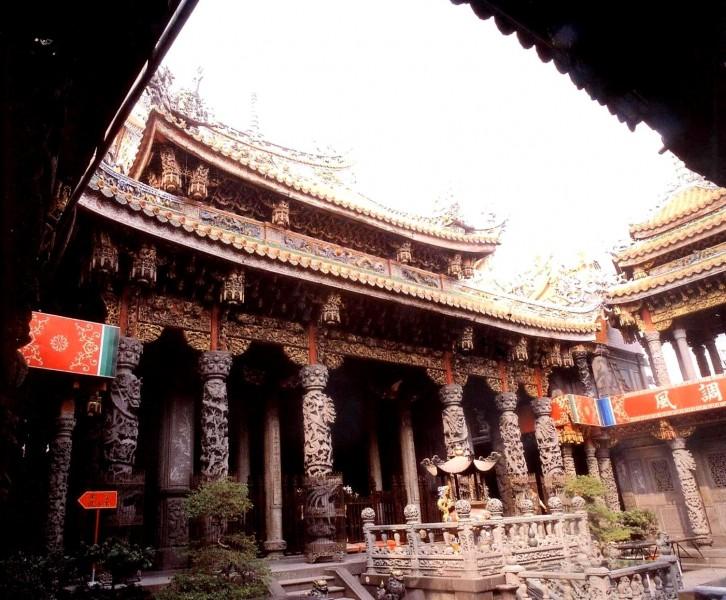 三鶯樹社區放大鏡,解讀三峽祖師廟