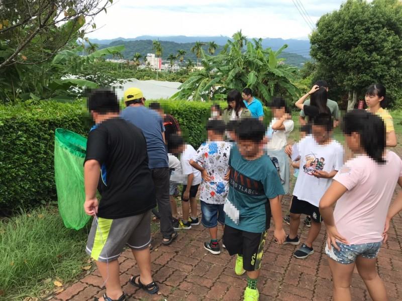 【08/04-05、08/12 | 社團法人南投縣青年返鄉服務協會 | 暑期自然生態驗營】