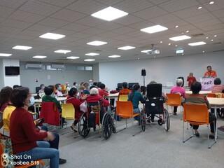 【2021.03.08  三和里社區關懷據點 - 活動成果567樂團】